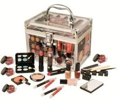 bridal makeup set list of items in makeup kit for women makeup kit makeup