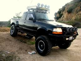 ford trucks forum lifted ford ranger let s see those lifted rangers page 13