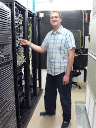 system administrator wikipedia