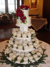 christmas wedding cakes christmas wedding cakes