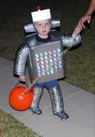 8 best images about braxton on pinterest minion costumes robot