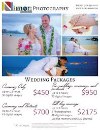 wedding photographers prices wedding photography packages nimon productions