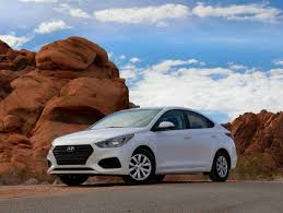 Upholstery Class Toronto 2018 Hyundai Accent Is A Champion Of Its Class Toronto Star
