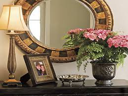 Decorating Entryway Tables Modern Style Entry Table Decorations With Decorate Entry Table