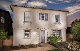 Ryland Homes Floor Plans by Five Stunning Sunsets Of Esencia Rancho Mission Viejo
