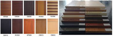 Aluminium Kitchen Designs Ak1630 High End Modern Open Full Set Kitchen Designs Wood Grain