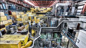 an inside look at triumf the world u0027s biggest cyclotron