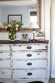 White Painted Furniture Shabby Chic by 993 Best Shabby Chic Dressers Images On Pinterest Shabby Chic