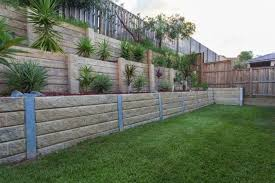 Retaining Wall Patio Design Backyard Retaining Wall Designs Custom Patio Design Retaining Wall