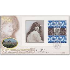 the queen mother royalty shop by theme benham philatelic