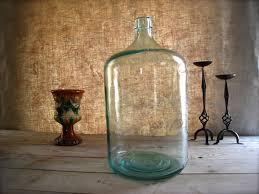 large glass terrarium jars u2013 outdoor decorations