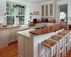raised kitchen island kitchen island with raised bar lovely butcher block countertop on