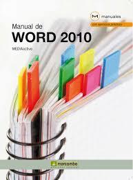 manual de word 2010 imagenes pinterest spa