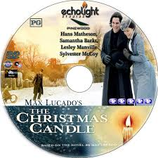 the candle dvd label 2013 r1 custom