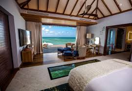 12 new over water bungalows in jamaica best all inclusive resort