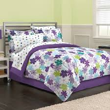 butterfly girls bedding total fab green and purple bedding sets