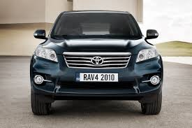 rav4 servicing and spare parts daks toyota