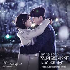 While You Were Sleeping While You Were Sleeping Pt 5 Original Television Soundtrack By