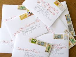 wedding invitations stamps you u0027re invited january 2011