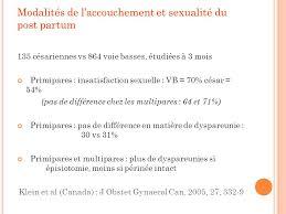 accouchement en si e par voie basse sexualité et contraception après une césarienne mardi 09 juin ppt