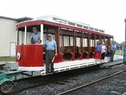 come ride a trolley middletown u0026 hummelstown railroad