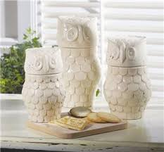 owl kitchen canisters owl canisters for my kitchen whoooo owls