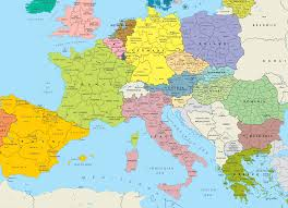 Eastern Europe Physical Map by Europe Map Search Results U2022 Mapsof Net