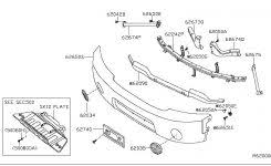 toyota camry interior parts diagram wiring diagram and fuse box