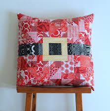 modern merry christmas pillow u2013 punkin patterns