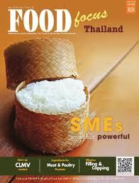 cuisine vercauteren foodfocusthailand no 129 december 16 by food focus issuu