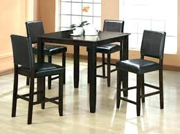 Dining High Chairs High Dining Tables And Chairs What Is The Ideal Dining Table And