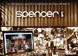 when does spirit halloween open company information u003e about spencer u0027s