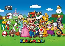 jeux de mario cuisine nintendo mario jump and run jeux vidéo