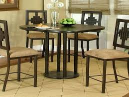 Kitchen Table Sets With Bench Small Round Kitchen Table And Chairs U2013 Thelt Co
