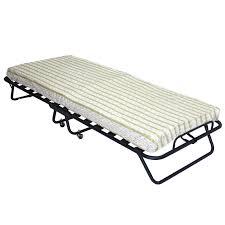 Folding Cot Bed Primo International Uplifted Al1 Folding Cot Bed Hayneedle