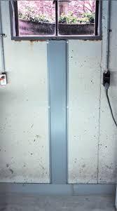 Leaky Basement Repair Cost by Basement Floor U0026 Wall Repair In Greater Saint Louis Repair