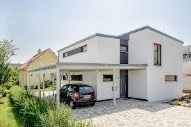 Hausanbieter Haus Familienhaus In Bauhausstil Hausbau24