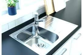 vasque de cuisine evier de cuisine design de maison