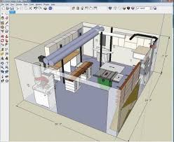 24 best 3d hardware and software sketchup training images on