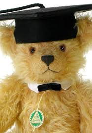 personalized graduation teddy personalized graduation 16060 9 by hermann spielwaren gmbh at
