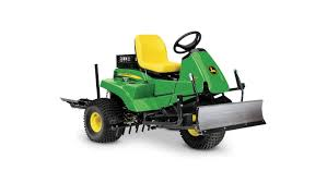 bunker and field rakes 1200 hydro john deere