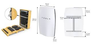 how to install a tesla powerwall step by step instructions