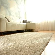 how to vacuum shag rug floors rugs natural ivory silky shag rugs forminimalist living