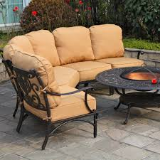 Patio Furniture Chicago Area Hanamint Patio Furniture Family Leisure