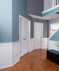Cost Of Wainscoting Panels - paneling wainscoting beadboard paneling for walls
