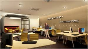 3d open office design with feature meeting area kuala lumpur u2013 get