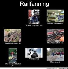 What I Think I Do Meme Generator - railfan harassment at northport station on lirr page 6 mta
