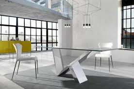 contemporary dining table and chairs contemporary furniture for the dining room trendy products co uk