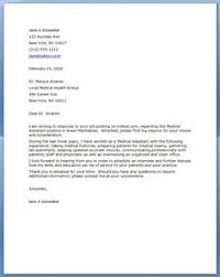 Examples Of Cover Letters And Resumes by Cover Letter Examples For Receptionist Administrative Assistant