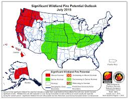 Idaho Fires Map For Colorado Wet Spring Brings Lower Wildland Fire Risk In Coming
